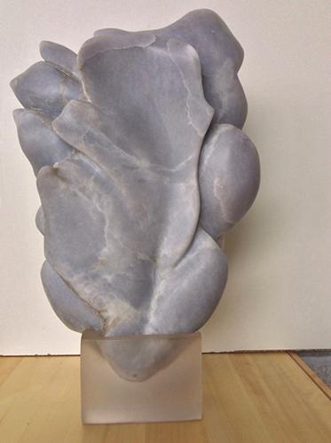 Blue Vein (front)