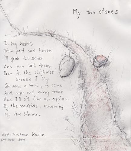 My-two-stones