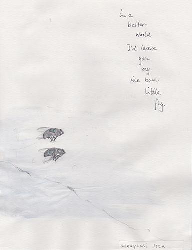 twin-flies