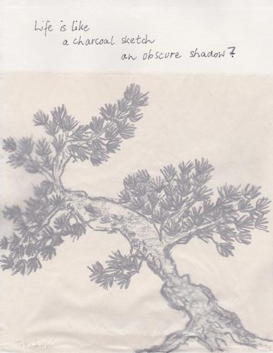 life-sketch
