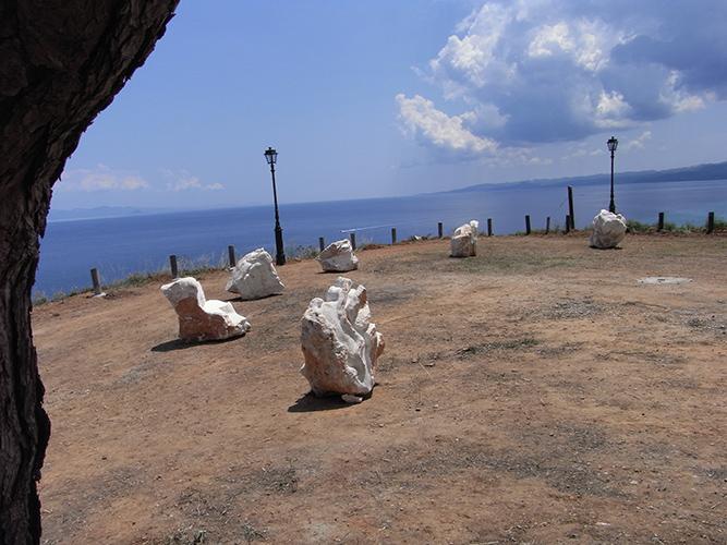 Stone Circle Afytos